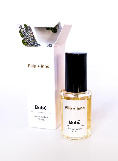 Babu Eau de Parfum (30ml)-2