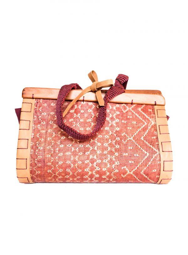 Dutzi x Filip+Inna, Pippin Small Bag-1