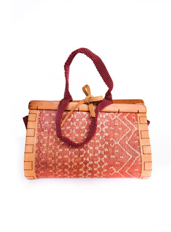 Dutzi x Filip+Inna, Pippin Small Bag-2
