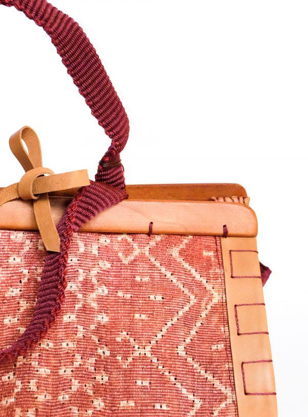 Dutzi x Filip+Inna, Pippin Small Bag-3