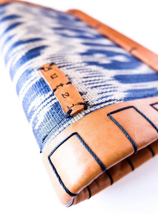 Dutzi x Filip+Inna, Pippin Small Bag in Blue-2