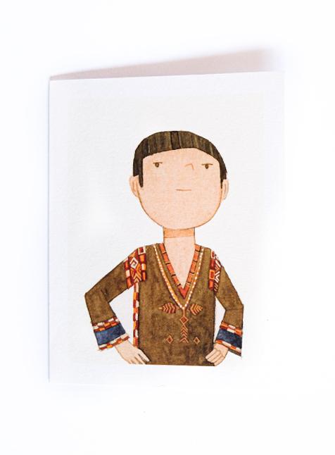Isabel Roxas x Filip+Inna Notecards-10
