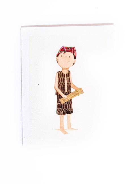 Isabel Roxas x Filip+Inna Notecards-13