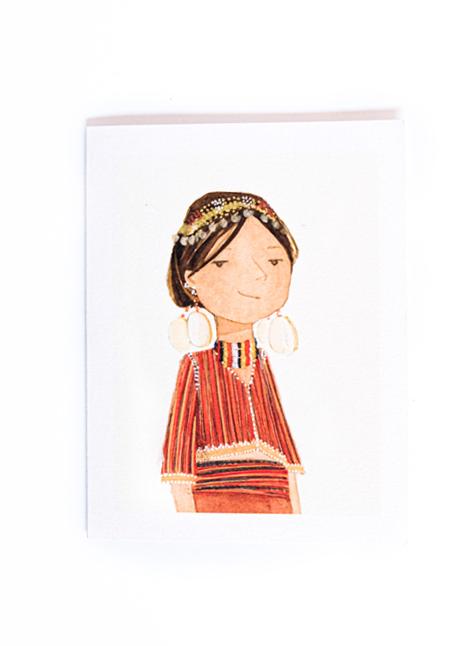 Isabel Roxas x Filip+Inna Notecards-6