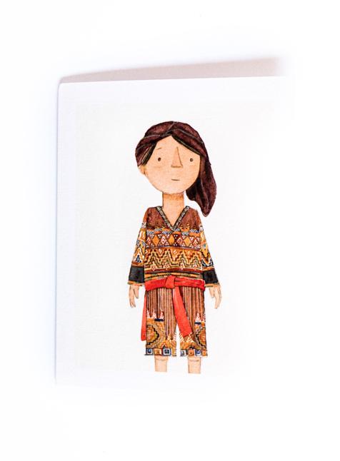 Isabel Roxas x Filip+Inna Notecards-8